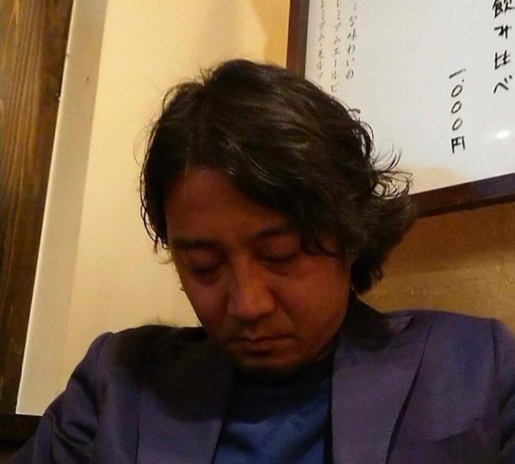モンテキーヨ佐々木さん