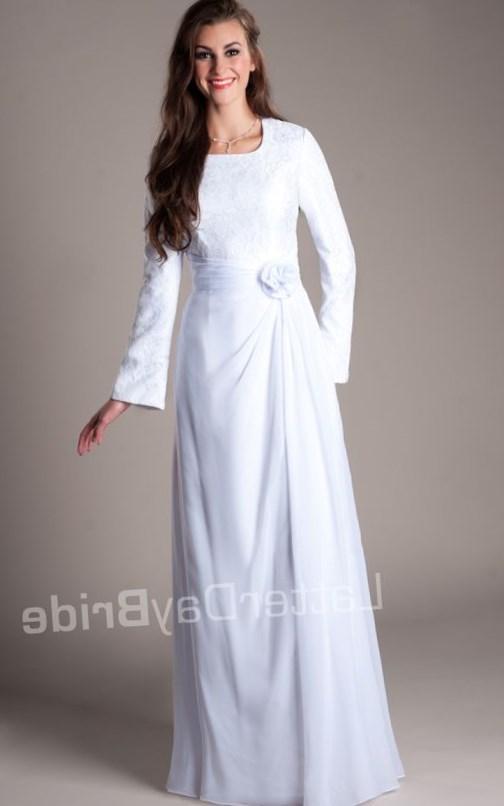 Plus Size Temple Dresses PlusLookeu Collection