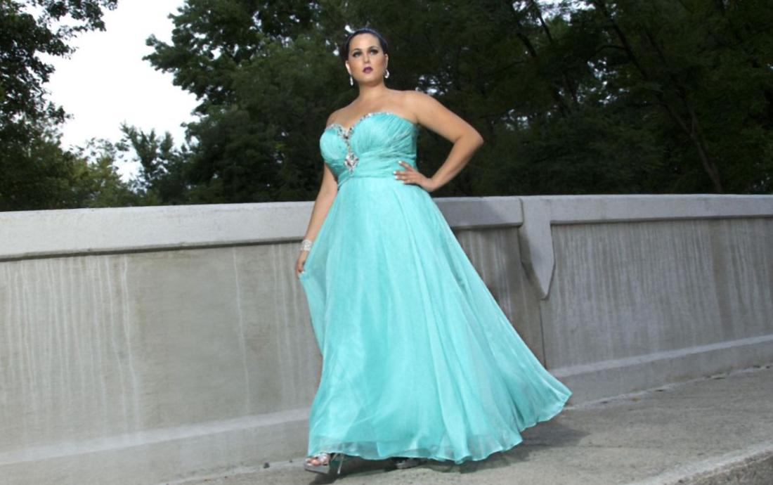 Plus Formal Jcpenney Dresses Size