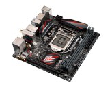 Placa base ASUS Z170I Pro Gaming