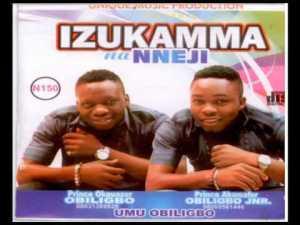 DOWNLOAD MUSIC: Umu Obiligbo -Egwu Ndi Nne By Okpu Ozo & Aku Nwafor [Mother's Song]