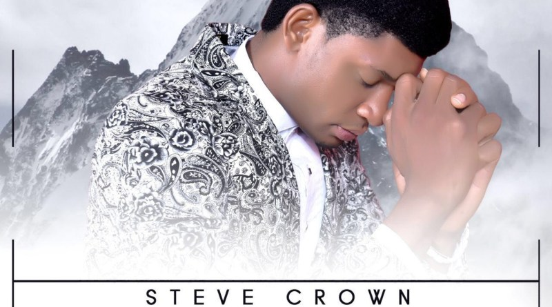 Download music: Steve Crown – We wait on You