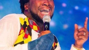 Download music: Sonnie Badu – Baba