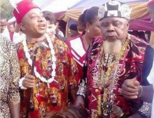 Download music: PERICOMA – IZUOGU KWAYIKWARA ONWE GI UGWU