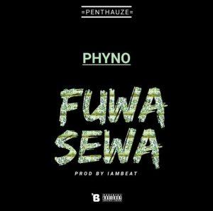 Download Music: Phyno – Fuwa Sewa