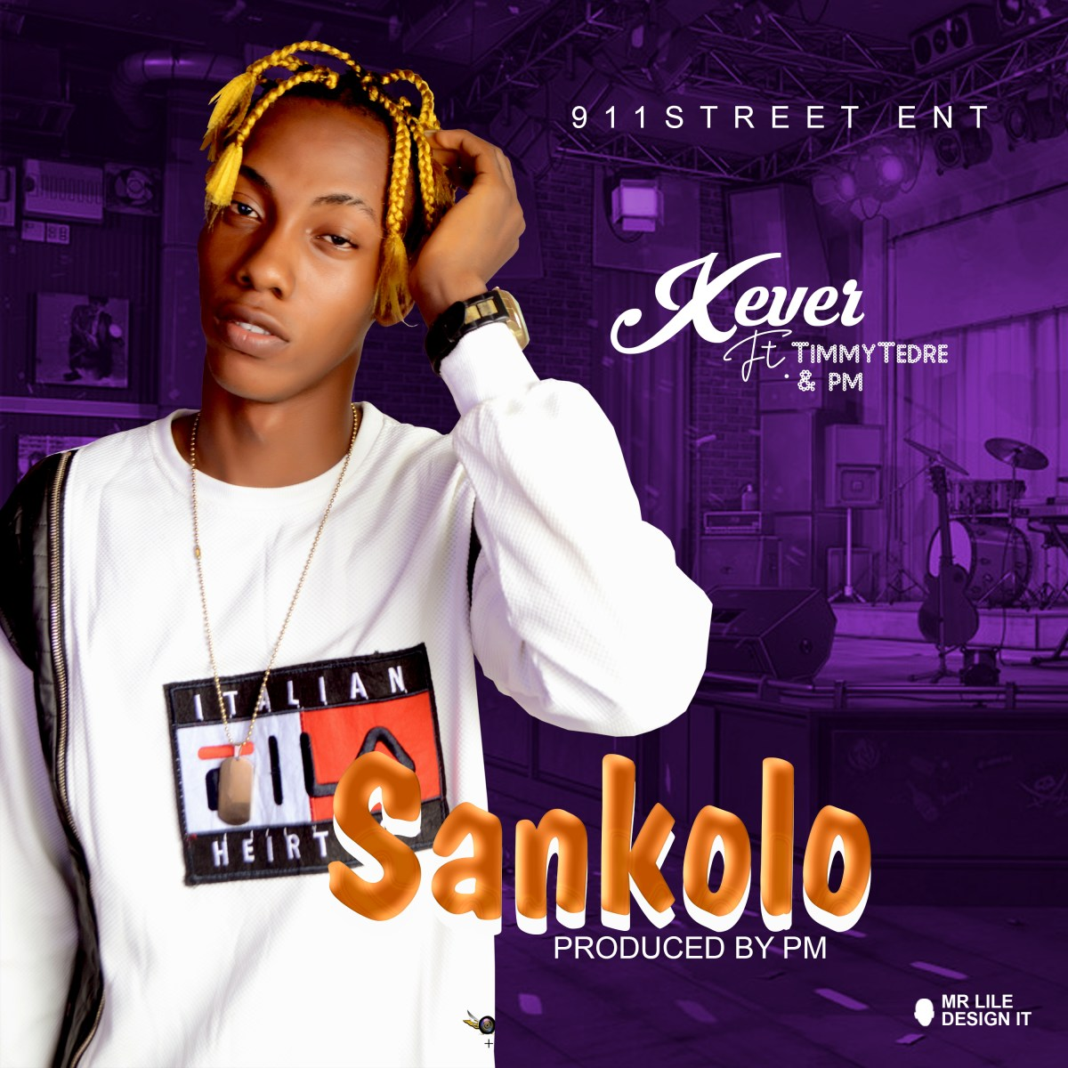 Download music: Xever ft Timmy-tedre& Pm - Sankolo