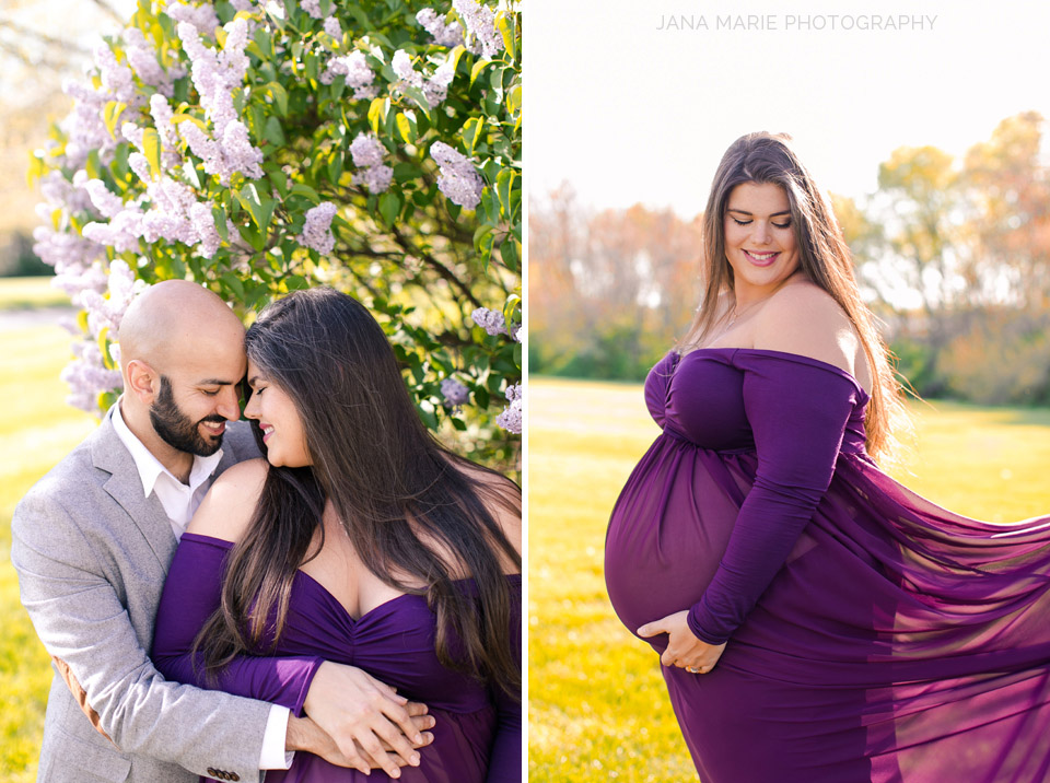 KC's Plus Size Pregnancy With Twins