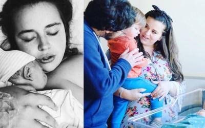 Kassey's Empowering Plus Size VBAC Birth Story
