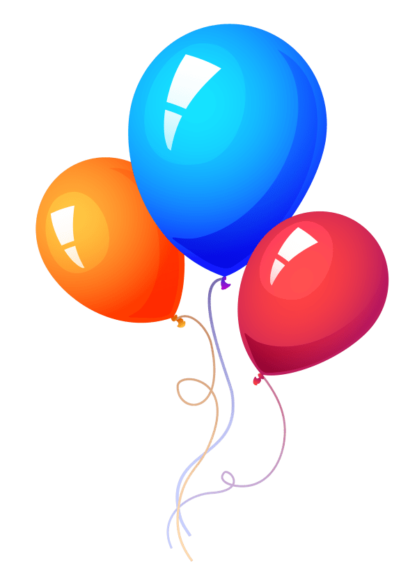 Balloon PNG Transparent Balloon.PNG Images. | PlusPNG
