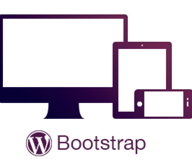 Screenshot Png File To Use With The Wp Bootstrap Theme Bootstrap Png