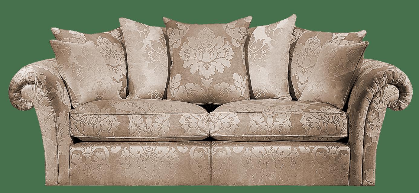 Sofa Set Top View Png