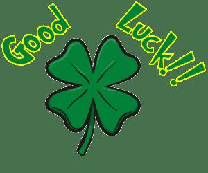 PNG Good Luck Transparent Good Luck.PNG Images. | PlusPNG