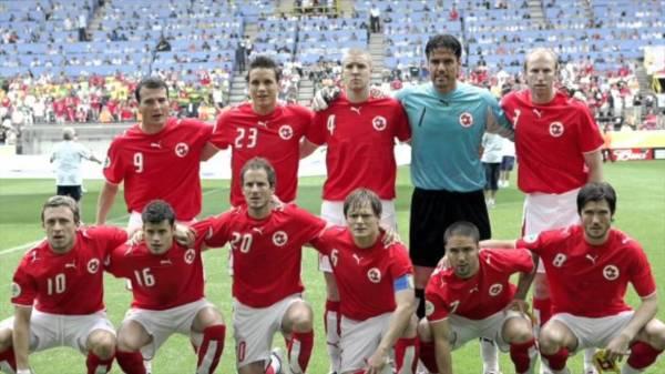 Swiss Football Team PNG Transparent Swiss Football Team ...