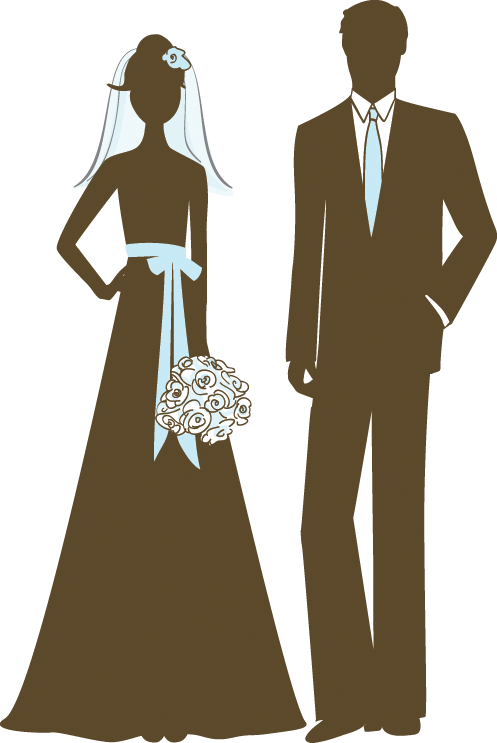 Wedding Couples PNG HD Transparent Wedding Couples HDPNG