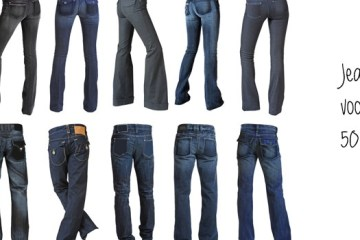 spijkerbroek boven de 50