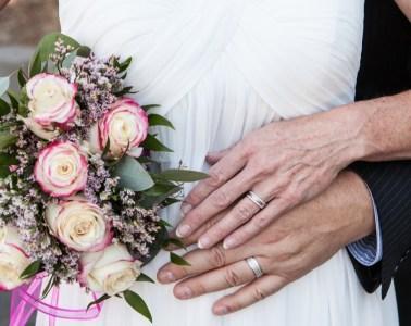 trouwen boven de 50
