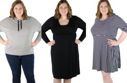 plus-size-nursing-clothes
