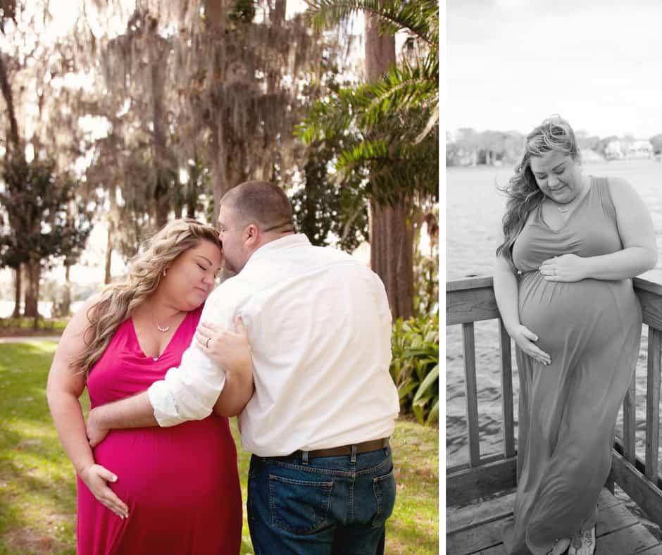 My Plus Size Infertility Story - Plus Size Birth