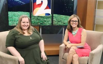 A Plus Size Pregnancies News Story