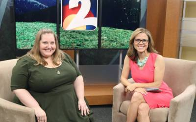 A Plus Size Pregnancies News Story