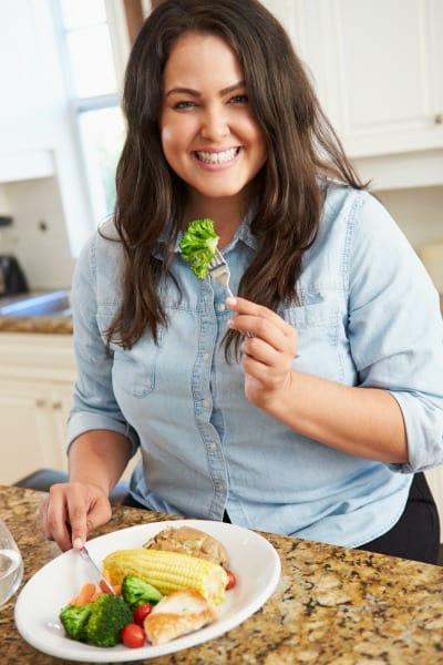 Gestational Diabetes Nutrition Tips for Plus Size Women