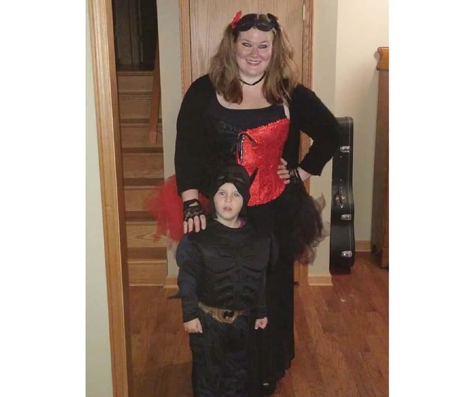 Kool Aid Man Halloween Costume