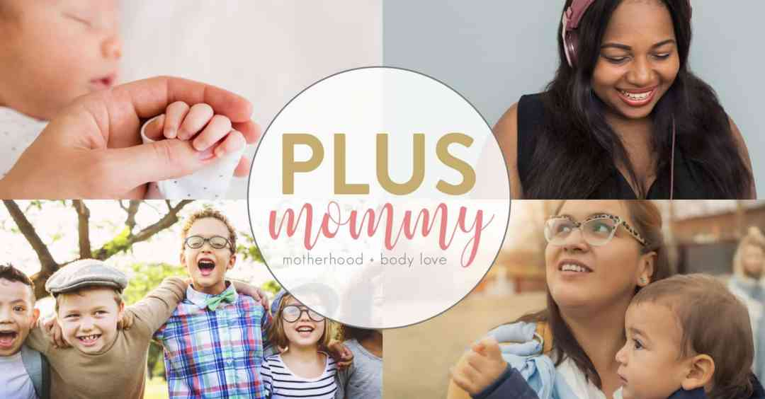 Plus Mommy Promo