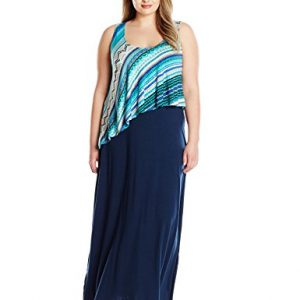 Allison-Brittney-Womens-Plus-Size-Scoop-Neck-Tank-Dress-with-Popover-tpo-0