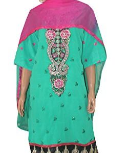 Apparelsonline-Indian-Plus-Size-54-Kajal-Party-Wedding-Salwar-Kameez-0
