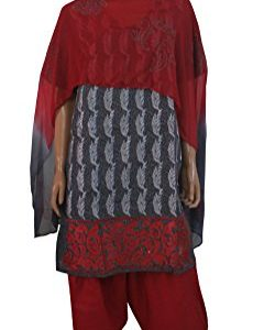 Apparelsonline-Plus-Size-54-Indian-Salwar-Kameez-Dress-0