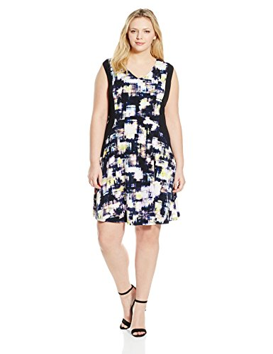 Cocktail dress 2016 plus size north