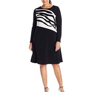 Ellen-Tracy-Womens-Plus-Size-Dress-0