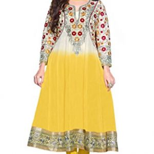 Indianattire-Womens-Plus-Size-Anarkali-Salwar-Kameez-Dress-0