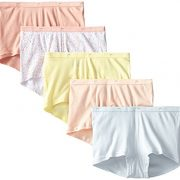 Just-My-Size-Womens-5-Pack-Cotton-Boyshort-0