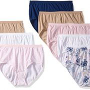 Just-My-Size-Womens-8-Pack-Cotton-Brief-Panty-0