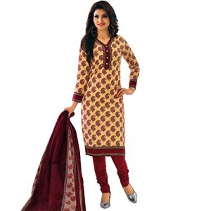 Designer-Printed-Cotton-Salwar-Kameez-Ready-To-Wear-Indian-Pakitani-Dress-0