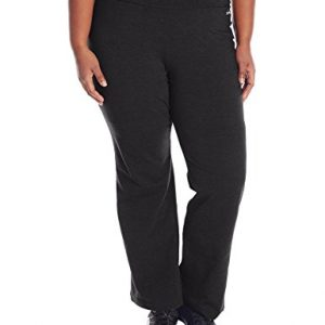 Spalding-Womens-Plus-Size-Straight-Leg-Sweatpant-0
