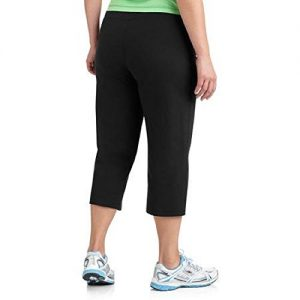 Womens-Plus-Size-Dri-more-Core-Capri-Pants-Activewear-Casual-Wear-by-Danskin-Now-0