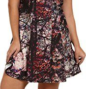 Karen-Kane-Plus-Womens-Plus-Size-Painted-Forest-Scuba-Dress-0