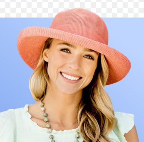 20 Cute Womens Hats For Big Heads Plus Size Women Fashion