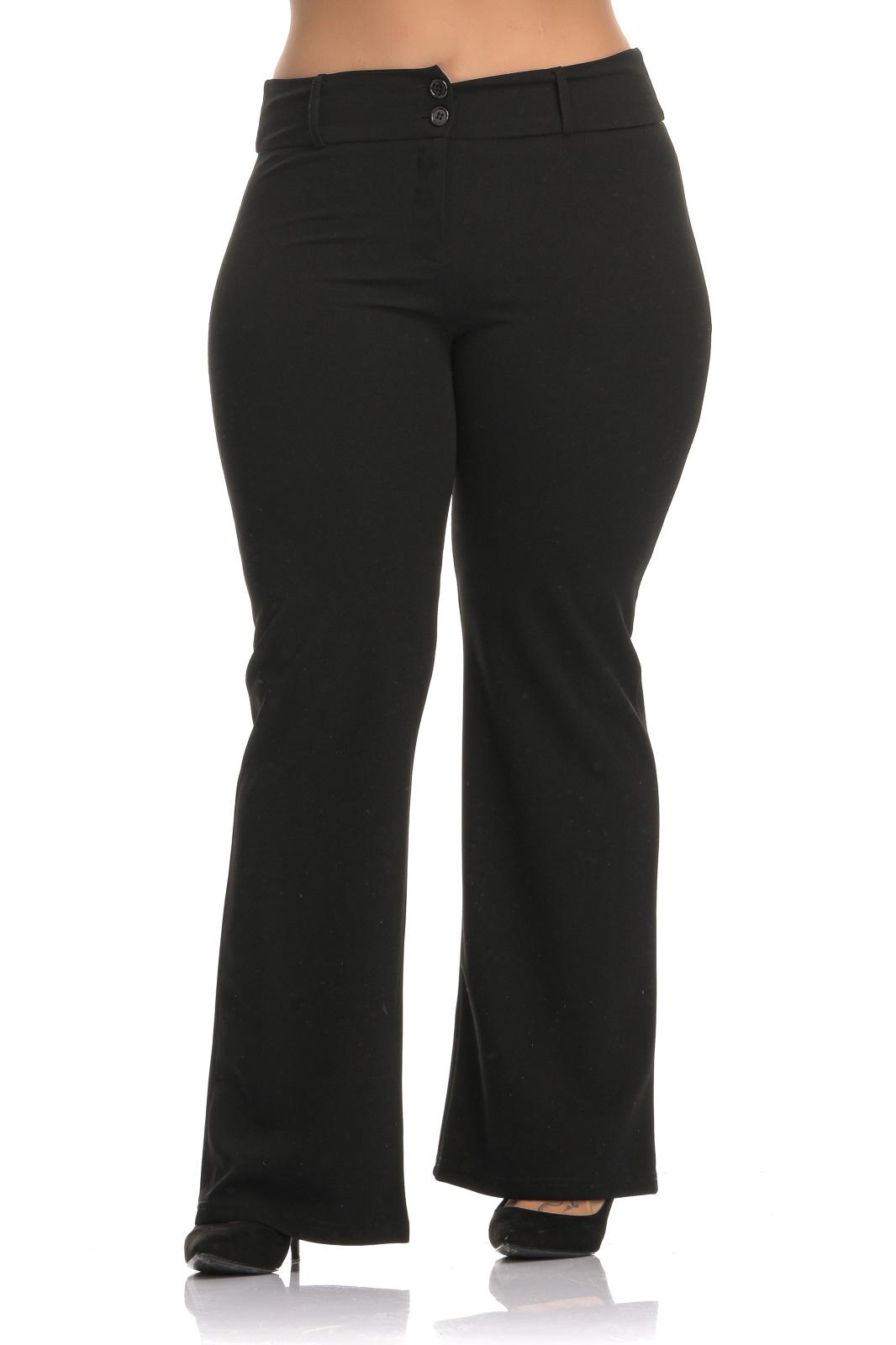 Παντελόνα κρεπ μαύρη μεγάλα μεγέθη σε ίσια γραμμή με λάστιχο στη μέση.Στο eshop μας θα βρείτε οικονομικά γυναίκεια ρούχα σε μεγάλα μεγέθη και υπερμεγέθη.
