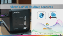 SilverFast Studio 8 Ai Feature Video