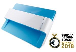 ePhoto Z300 gewinnt German Design Award 2018