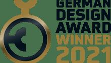 SmartOffice PT2160 mit dem German Design Award 2021 ausgezeichnet