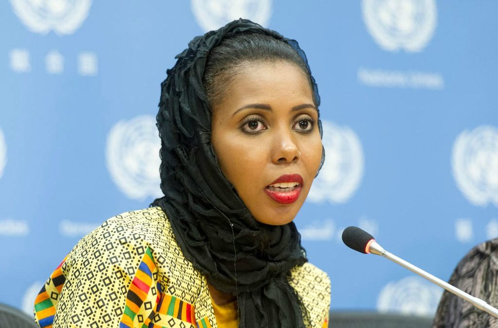 By Having FGM Day UN Wants to Stamp Out Genital Mutilation