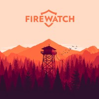 Firewatch Review: Fire Walk With Me