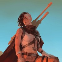 PREVIEW: 4001 A.D.: War Mother #1