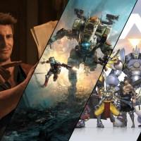 Gus' Top 5 Games of 2016