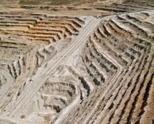 Mine de cuivre en Colombie Britannique. licence CC BY-NC-ND Gord McKenna