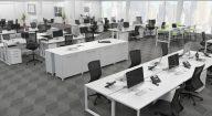 Workstation collection_Plus Workspace